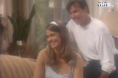 Le couple Ben et Maria