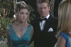 Le couple Casey et Sara