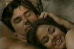 Le couple Derek et Maria