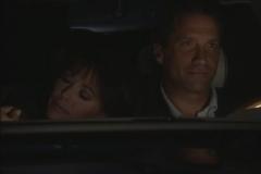 Le couple Gregory et Olivia