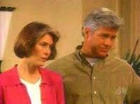 Le couple Joan et Hank Cummings