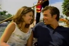 Le couple Meg et Ben