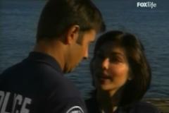 Le couple Ricardo et Paula
