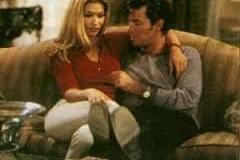 Le couple Tess et Derek