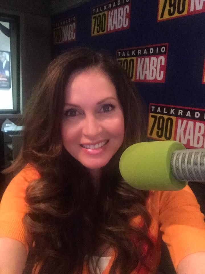Lisa Guerrero Radio 790 KABC